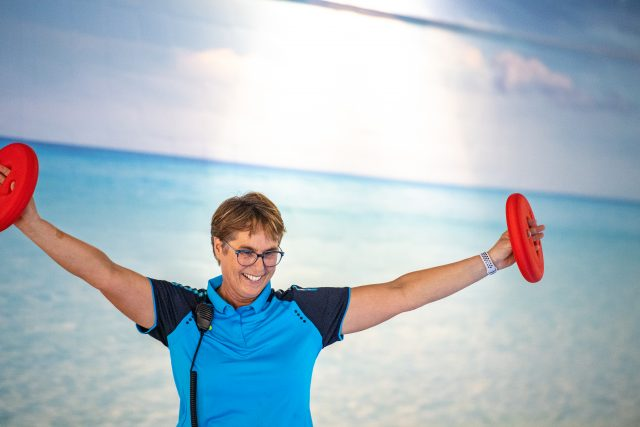 Swimfun wil sport stimuleren met Try-Out maand